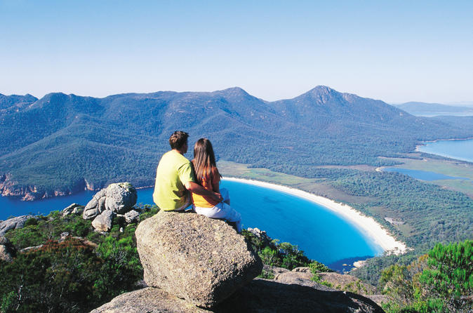 5-Day Tasmania Highlights Tour from Hobart Including Cradle Mountain, Freycinet National Park and Port Arthur