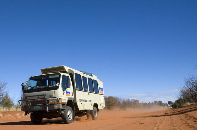 5 day uluru ayers rock and kata tjuta 4wd camping tour in alice springs 111934
