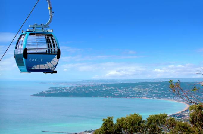 Best Of Victoria 2-Day Tour From Melbourne Including Great Ocean Road And Phillip Island