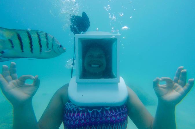 SeaWalking Samui