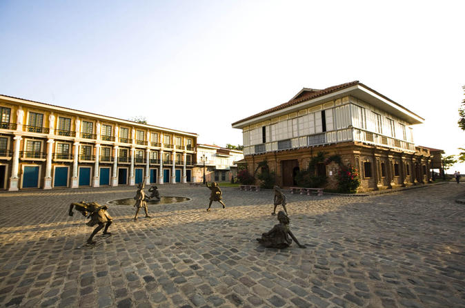 Heritage day trip to las casas filipinas from makati or manila bay in city of balanga 343488