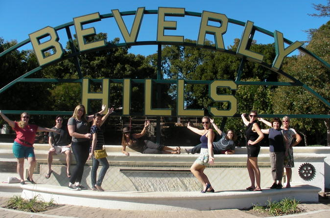 Beverly Hills Hidden Gems Walking Tour with Photos Los Angeles
