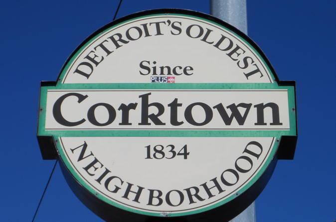 Corktown tour historic landmarks local haunts and pubs in detroit 237826