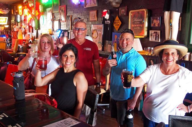 Flavors of Vintage Vegas: The Downtown Arts District Tour