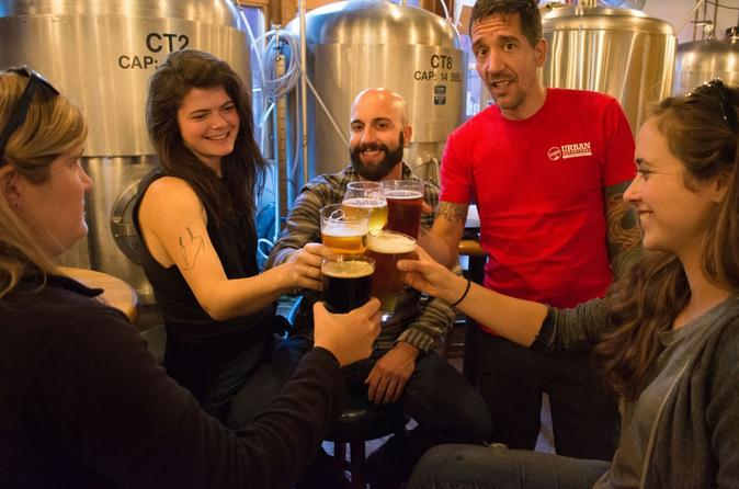 Newport Beach And Beer Tour - Locals On Tap
