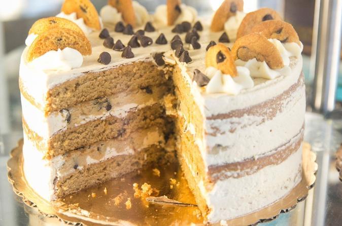 Sweet Treats in Annapolis: Original Dessert Crawl Tour