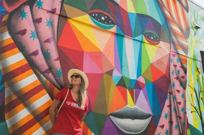 Total Miami Tour: Little Havana, Wynwood & South Beach Adventure