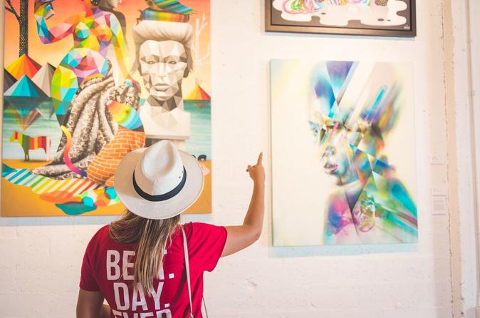 Wynwood Art and Beer Adventure