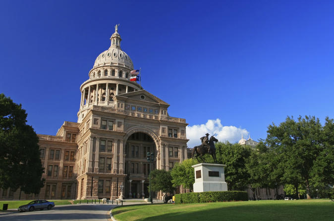 Small-Group Tour of Austin and Texas Hill Country