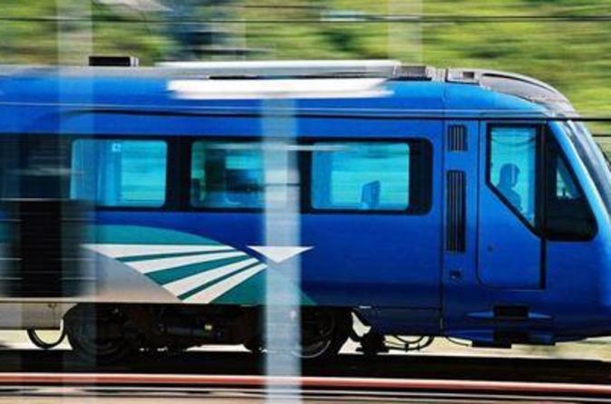 Hong Kong Airport Express Ticket