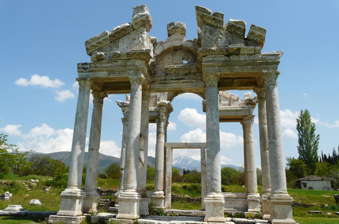 Daily Laodicea And Aphrodisias Tour From Kusadasi