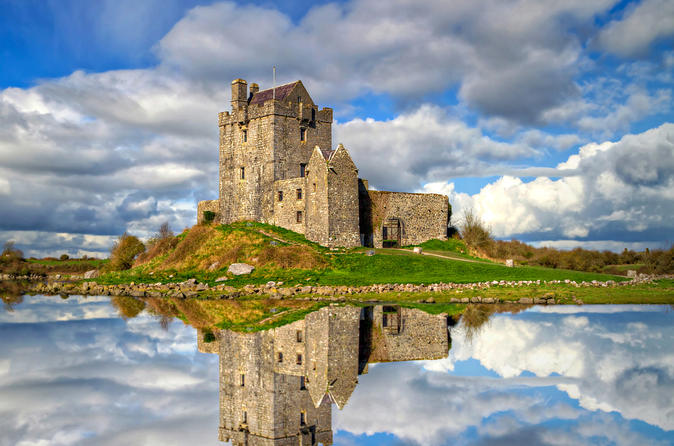 South West Ireland Tours & Sightseeing