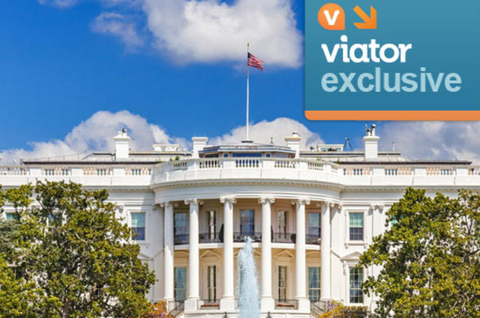 Viator Exclusive: Presidential Inauguration Preview Tour In Washington DC