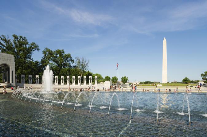 Washington DC Day Star Tour