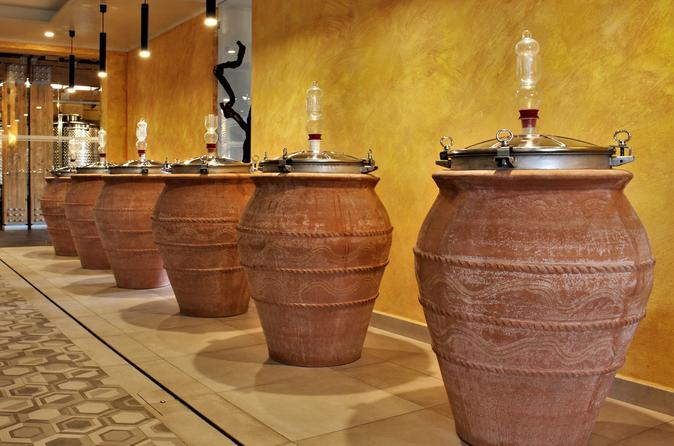Discover The Ancient Roman Wines - Pompeii