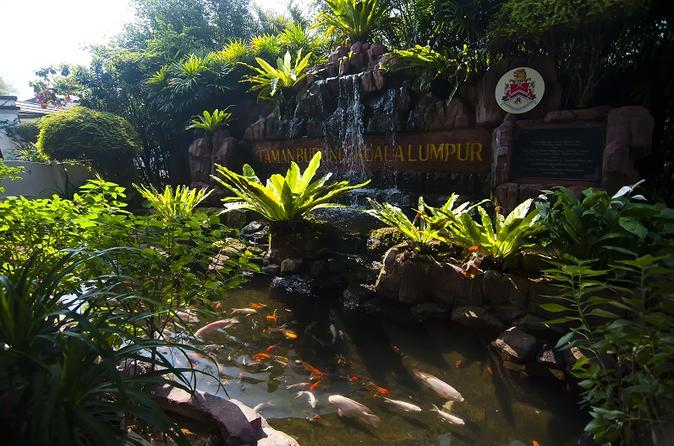 KL Bird Park Admission Ticket (E-Ticket)