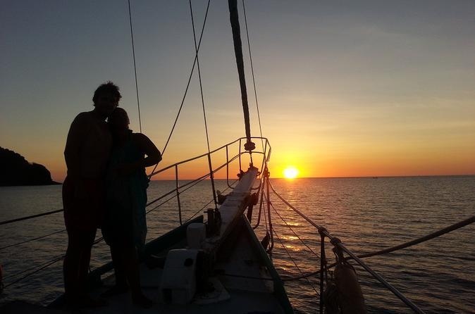 Langkawi Sunset Dinner Cruise - Langkawi Island