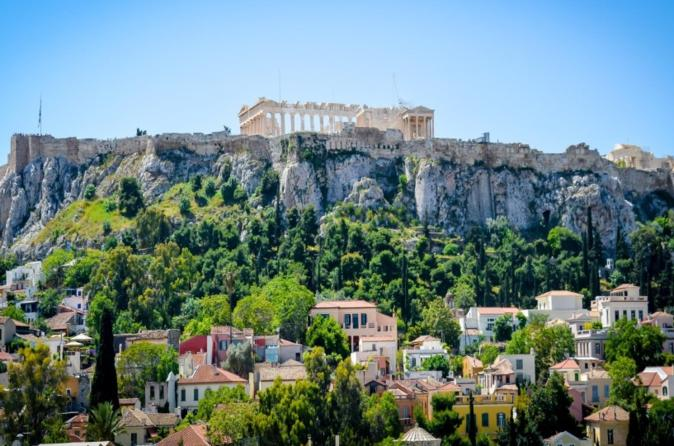 Athens Family Friendly Tours
