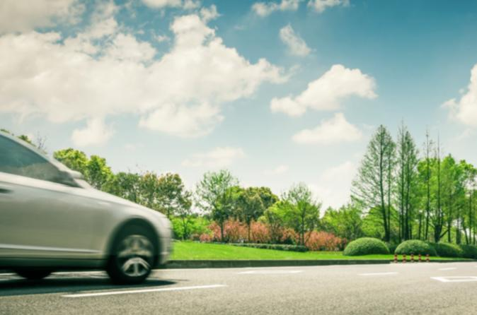 Heathrow Airport Transfer to West Central London