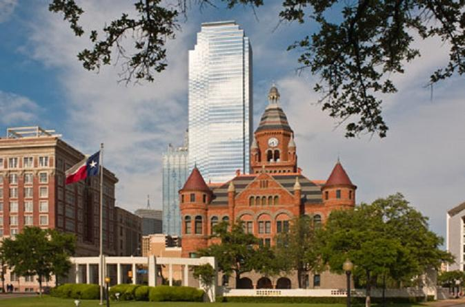 Dallas food and jfk history tour in dallas 343822