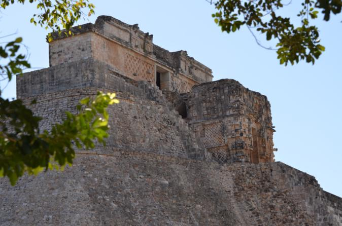 2-Day Uxmal Tour from Merida