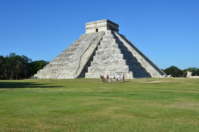 Chichen itza day trip from cozumel in cozumel 152849