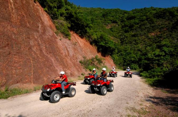 Manzanillo atv jungle adventure tour in manzanillo 311058