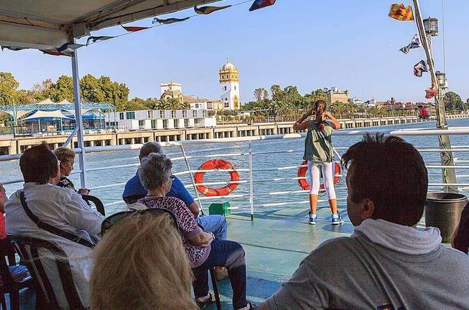Seville Cruises, Sailing & Water Tours