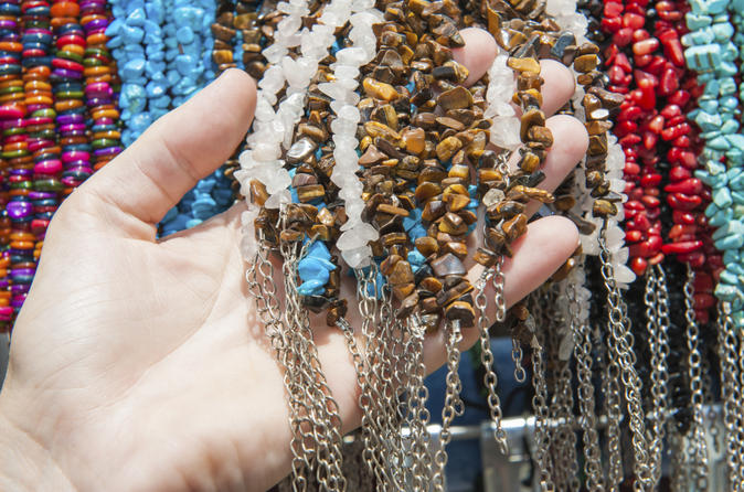 Istanbul Grand Bazaar and Egyptian Bazaar Shopping Tour