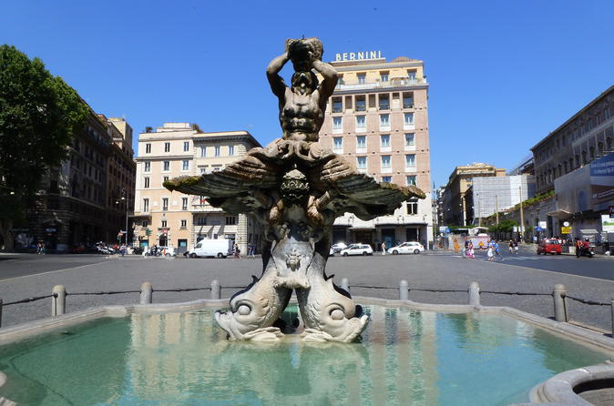 Rome Uncovered: A Walking Tour Through The Most Iconic Places Of Rome