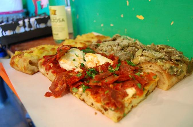 Taste of Rome - The Authentic Rome Food Tour