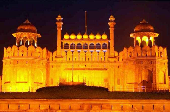 5-Night Private Tour: Delhi, Agra, Jaipur With Additional Evening Activities