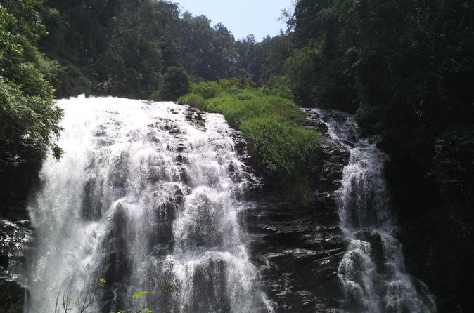 Private Custom Tour: Coorg Sightseeing With Guide In An Air-conditioned Vehicle - Mangaluru