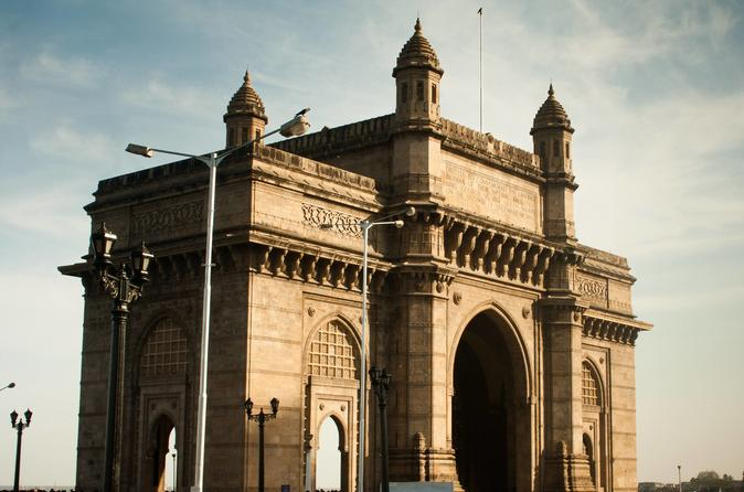Private Custom Tour: Mumbai Sightseeing With Guide