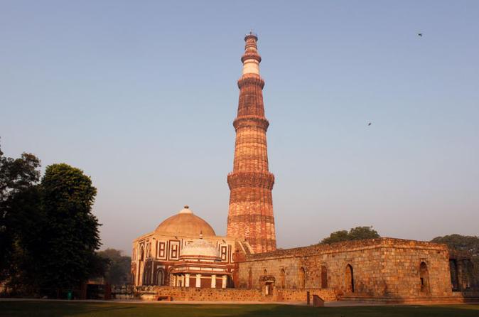 Private Custom Tour of Delhi