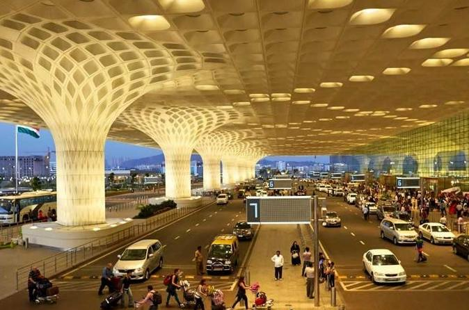 VIP Assistance At Mumbai Airport - Departure - Delhi