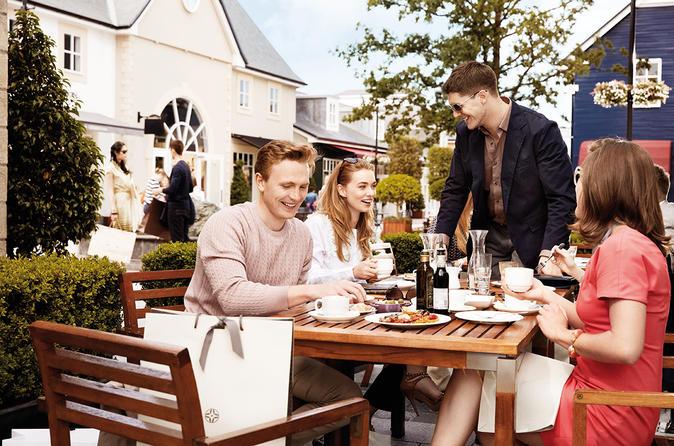 Northern Ireland Shopping & Fashion