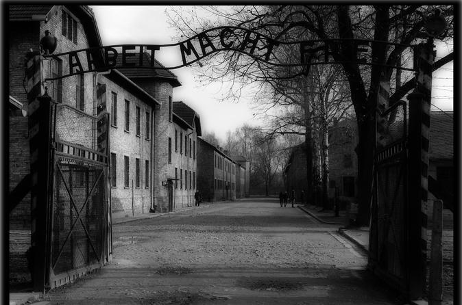 1 Day Trip - Auschwitz Museum And Salt Mine All Inclusive With Local Guides - Krakow
