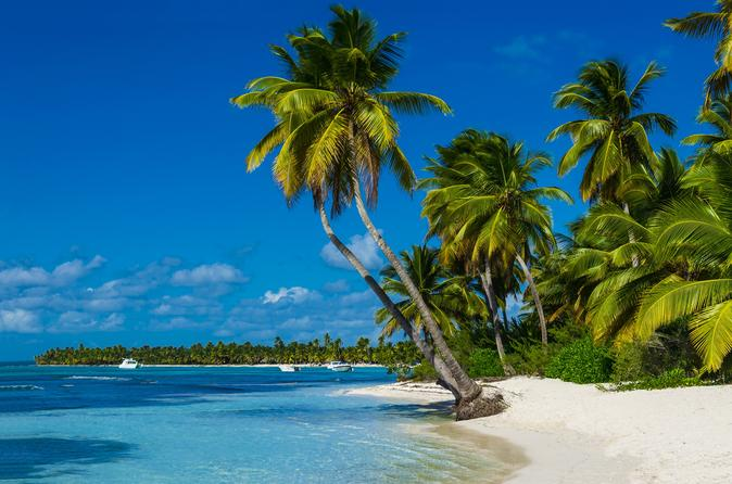 Antigua & Barbuda Tours & Sightseeing