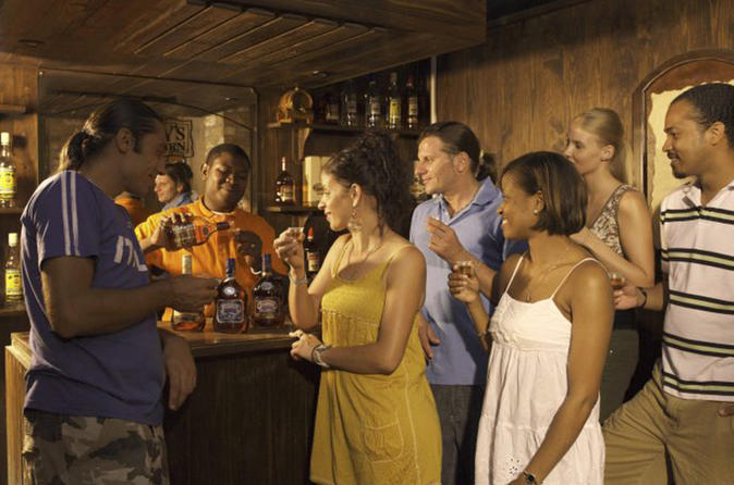 Appleton Estate and YS Falls Private Tours from Montego Bay