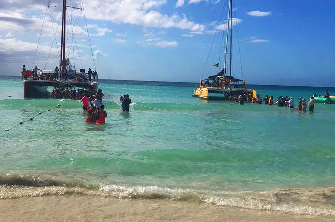 Private Tours from Montego Bay to Negril