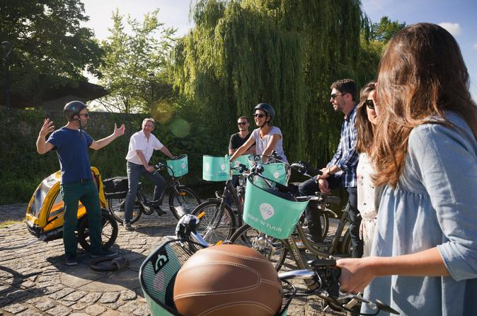 Loire Valley Walking & Biking Tours