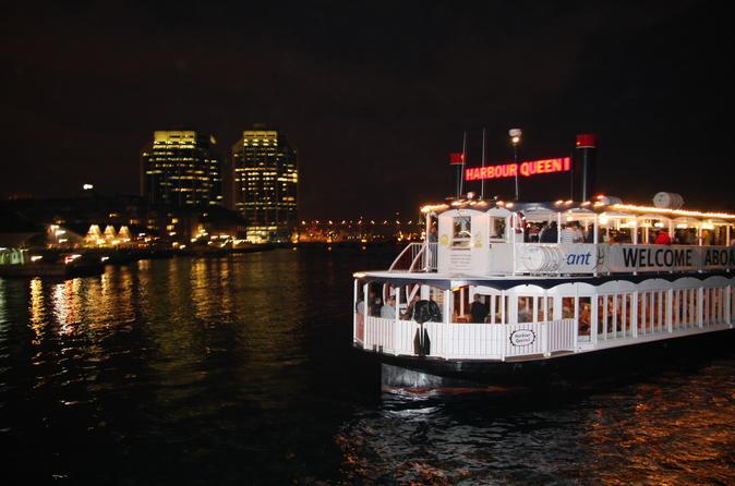Murphy's DJ Party Boat