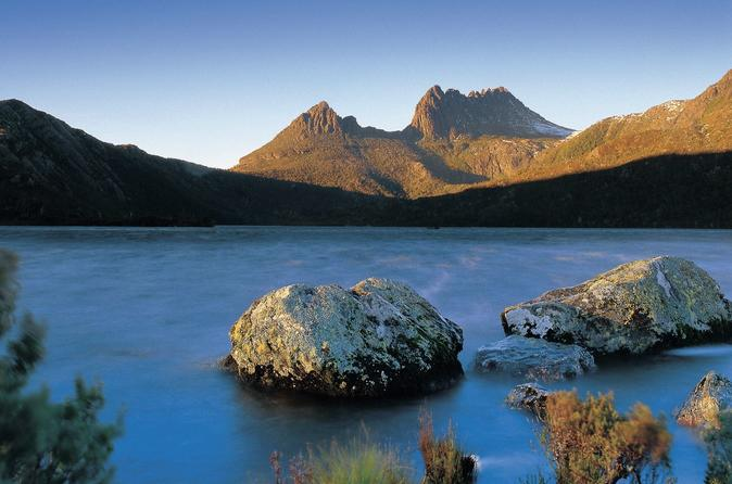 Cradle mountain day tour from launceston in launceston 605394