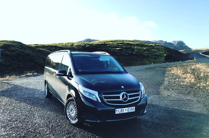 Private Airport Transfer Reykjavik