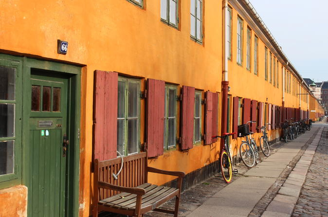 Danish Hygge Culture and Historical Copenhagen Walking Tour
