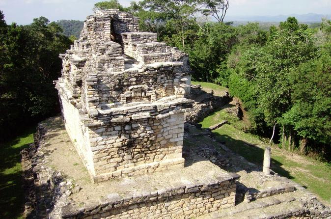 Chiapas archeological tour from palenque yaxchilan and bonampak by in palenque 157428