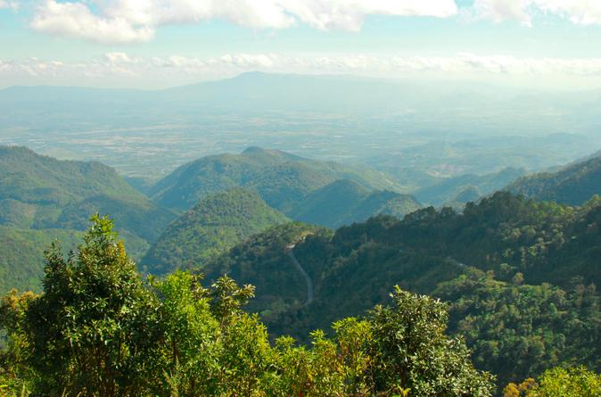 Chipinque ecological park and san pedro garza garcia day trip from in monterrey 158073