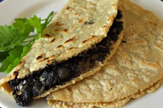 Mexico City Half-Day Gastronomic Tour