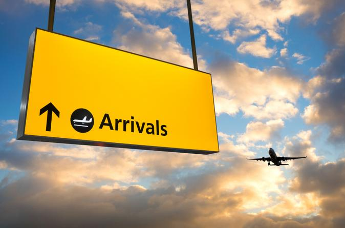 Private Arrival Transfer: General Mariano Escobedo International Airport to Monterrey Hotels